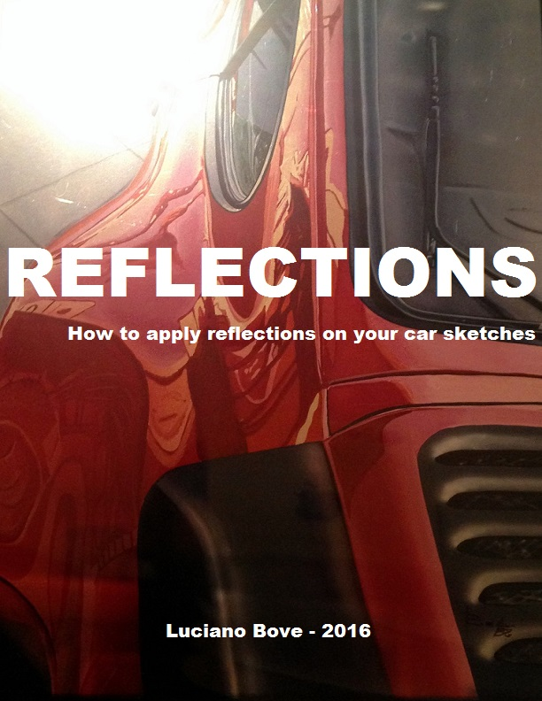 Reflections ebook